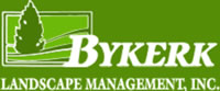 Bykerk Professional Landscaping and Lawn Maintenance Logo